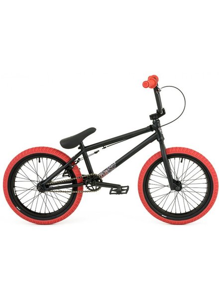 Fly Bike Nova Complete BMX
