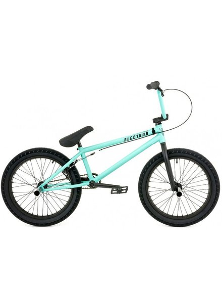 Fly Bike Electron LHD Complete
