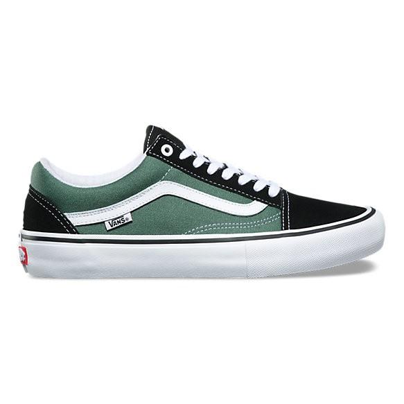 Vans Shoe Size Comparison