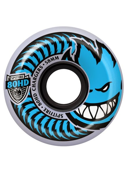 SPITFIRE WHEELS Spitfire Charger Wheels