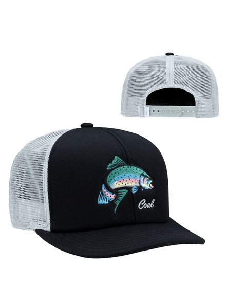 COAL HEADWEAR Coal The Wilds Cap
