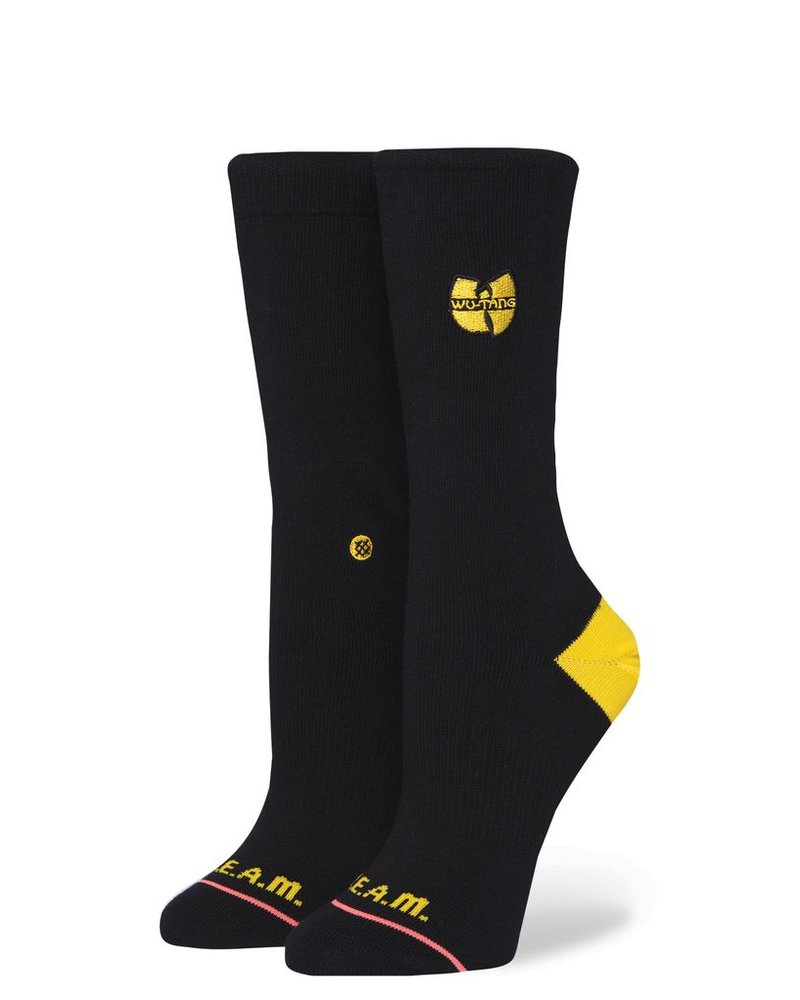 Stance Stance Wu-Tang Patch Socks