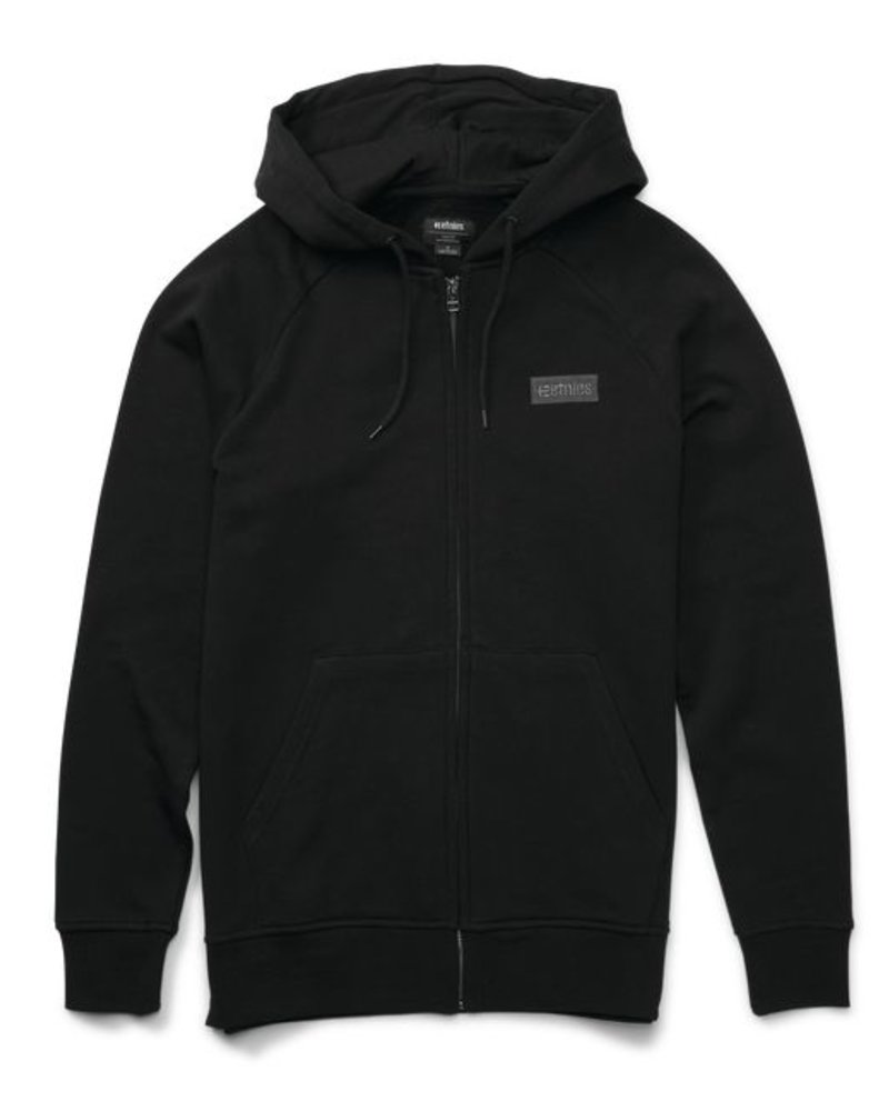 ETNIES Etnies Core Icon Zip Hoody