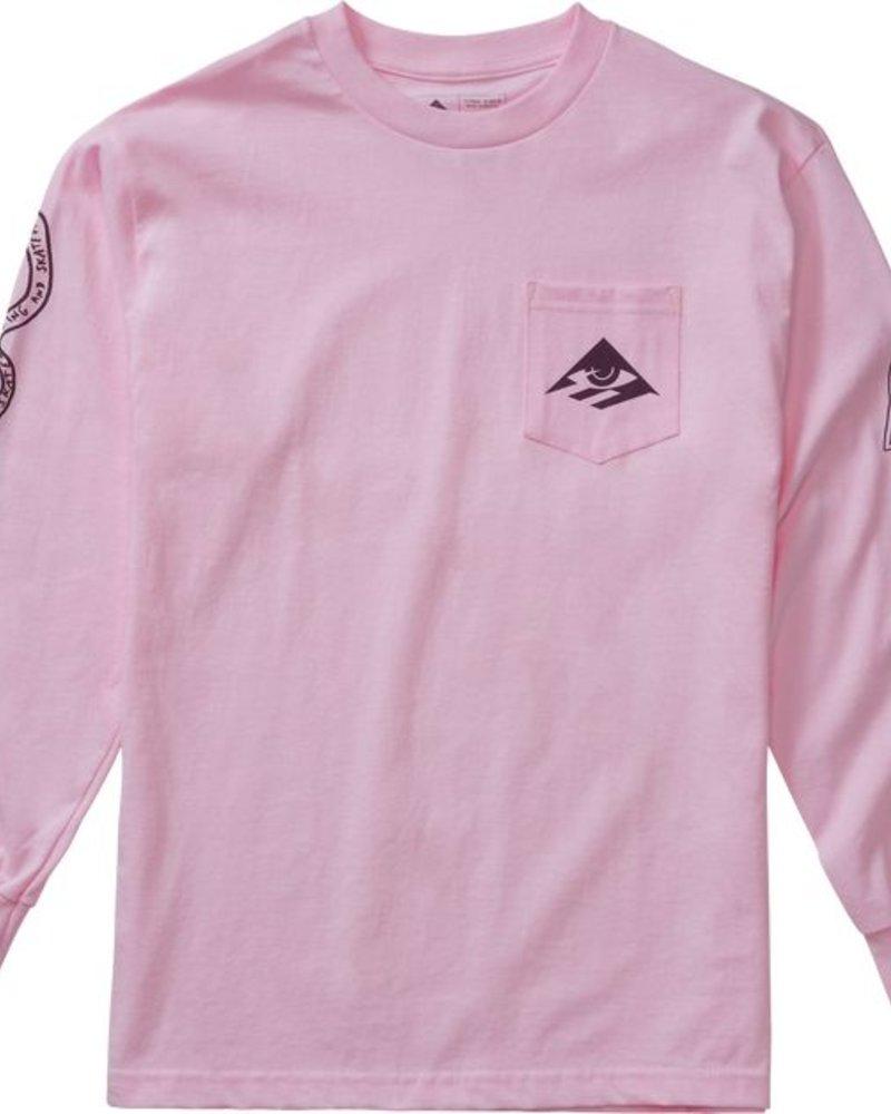EMERICA Emerica Toy L/S T Shirt