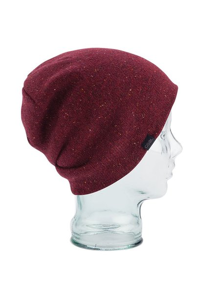COAL HEADWEAR Coal Taylor Angora Beanie (Toque)