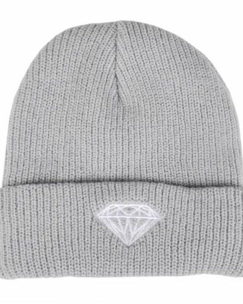 DIAMOND SKATE SUPPLY Diamond Brilliant Fold Beanie