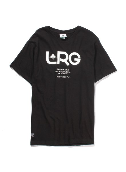 LRG LRG Earth Down Tee