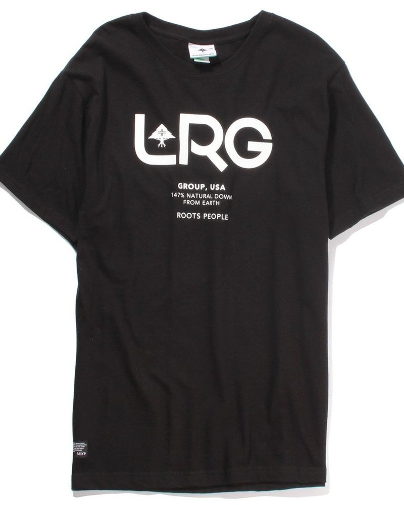 LRG LRG Earth Down Tee