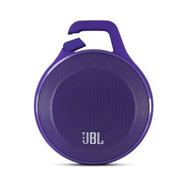 JBL Multimedia Ex-Demo - JBL Clip Bluetooth Purple (used)