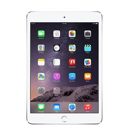 Apple Superseded - iPad mini 3 16GB Wi-Fi + Cellular Silver