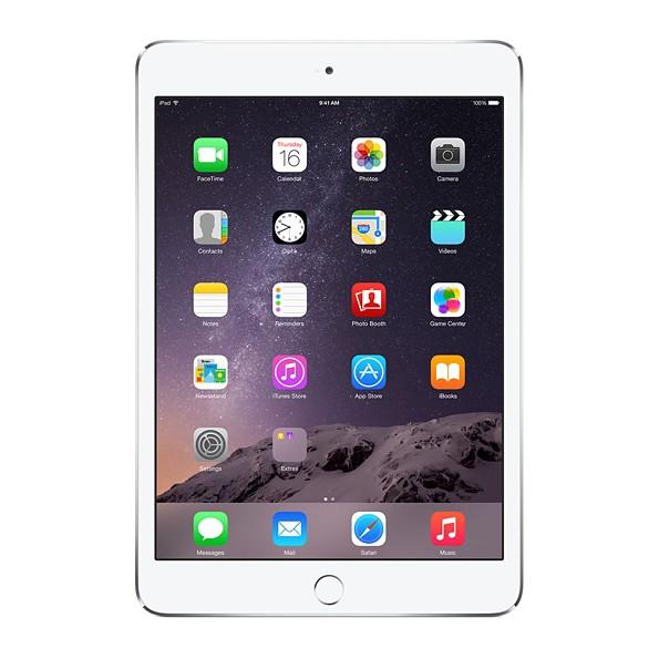 Apple Superseded - iPad mini 3 16GB Wi-Fi + Cellular Silver