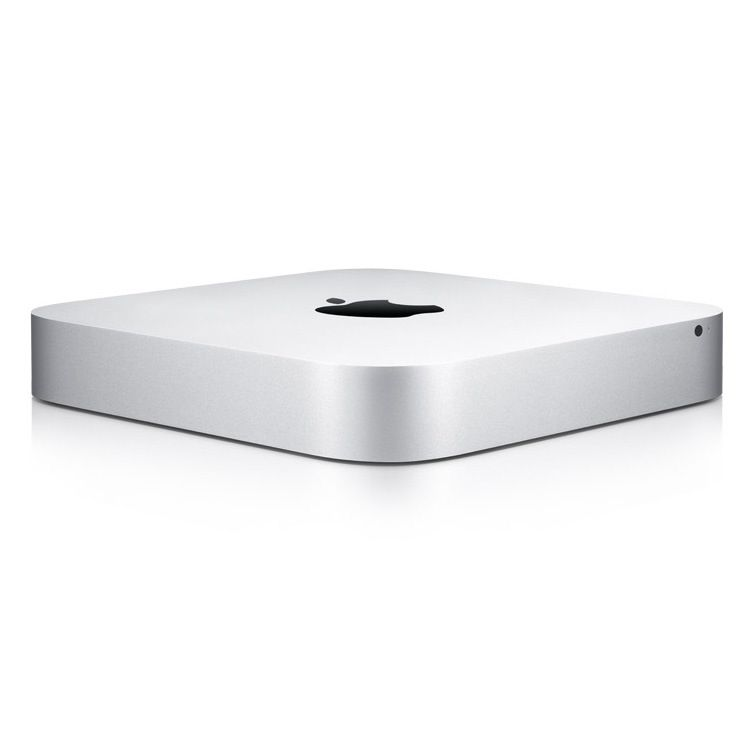 Apple Mac Mini 2.8GHz Dual Core i5/8GB Ram/1TB Fusion