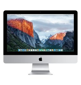 Apple Superseded - 21.5in iMac 1.6GHz i5/8GB/1TB/Intel HD 6000