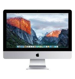Apple Superseded - 21.5in iMac 2.8GHz i5/2X4GB/1TB/Intel Iris Pro 6200