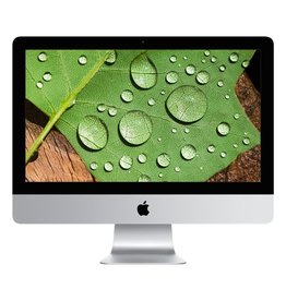 Apple Superseded - 21.5in iMac with Retina 4K 3.1GHz i5/2x4GB/1TB/Intel Iris Pro 6200