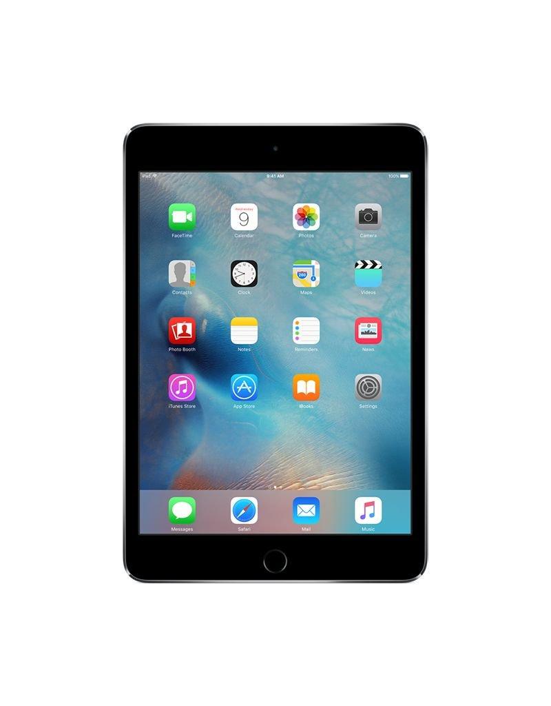 Apple iPad mini 4 Wi-Fi 128GB - Space Grey