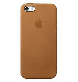 Apple Apple iPhone 5s Case - Brown