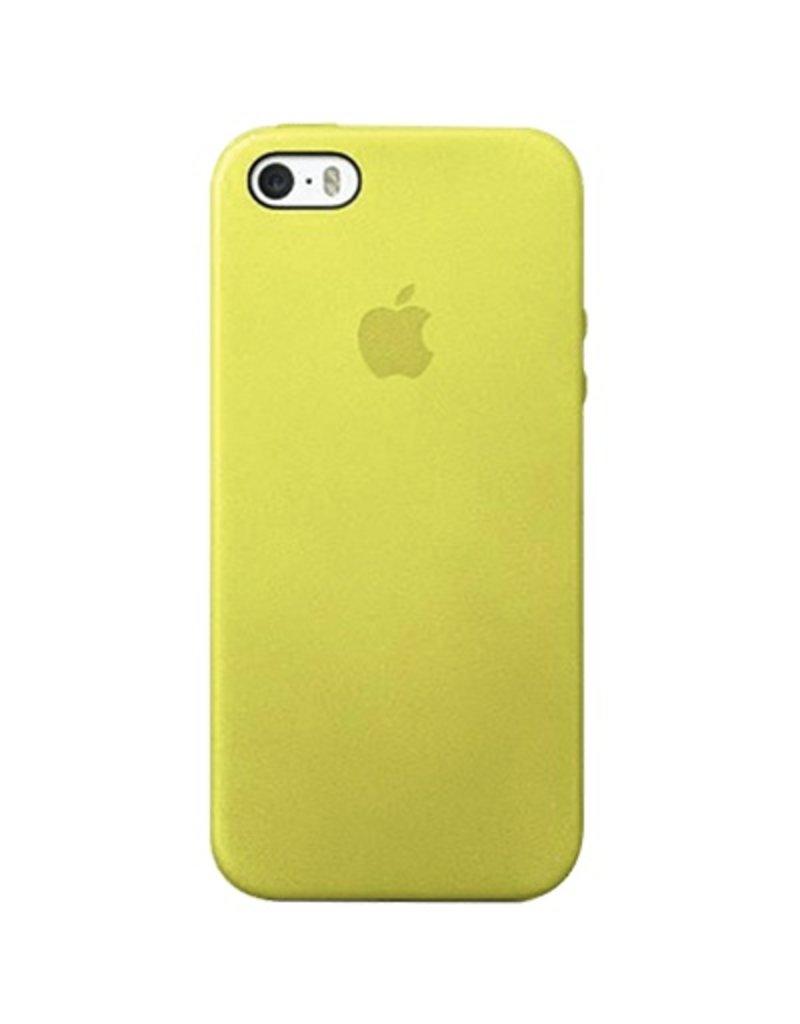 Apple Apple iPhone 5s Case - Yellow