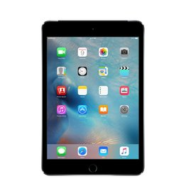 Apple Superseded - iPad mini 4 Wi-Fi + Cellular 16GB - Space Grey