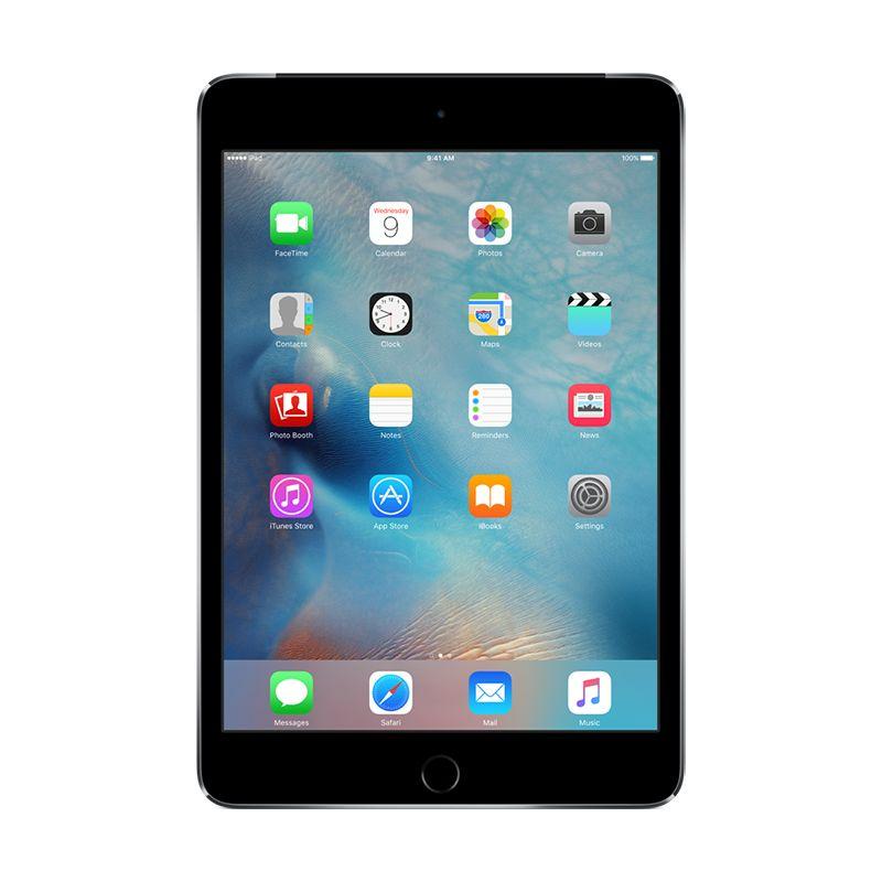 Apple iPad mini 4 Wi-Fi + Cellular 128GB - Space Grey