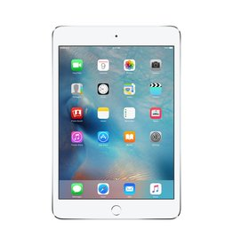 Apple Superseded - iPad mini 4 Wi-Fi + Cellular 64GB - Silver
