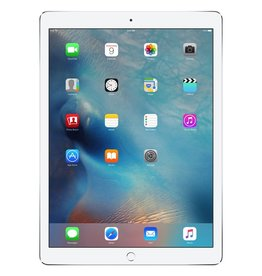 Apple Superseded - 12.9 inch iPad Pro Wi-Fi + Cellular 256GB Silver