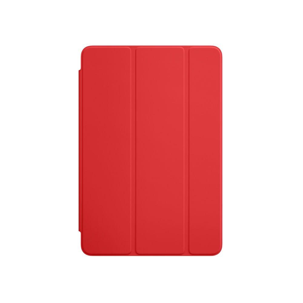 Apple Apple iPad mini 4 Smart Cover - Red