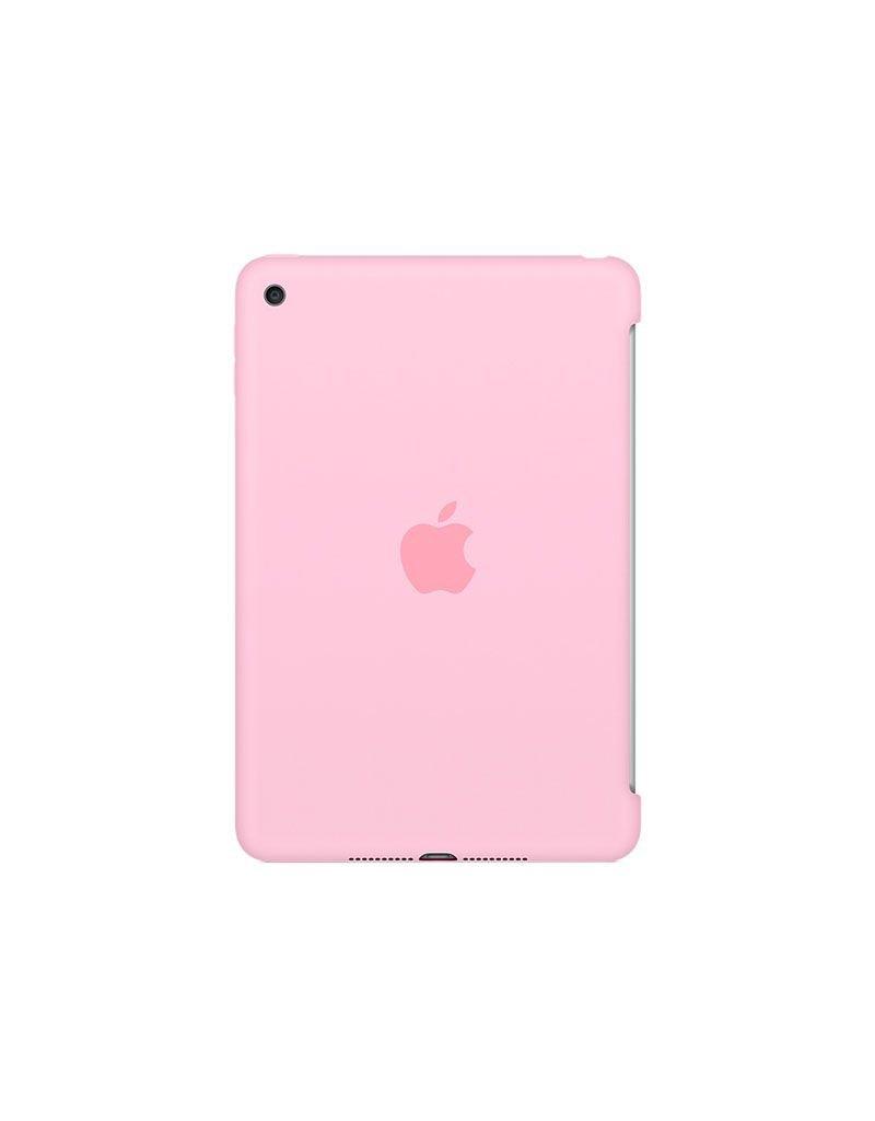 Apple Apple iPad mini 4 Silicone Case - Pink