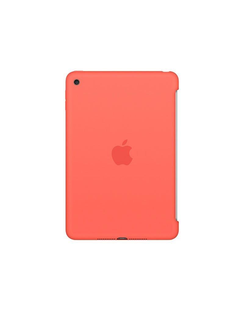 Apple Apple iPad mini 4 Silicone Case - Orange