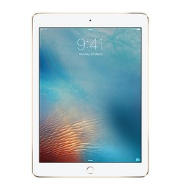 Apple Superseded - 9.7 inch iPad Pro Wi-Fi + Cellular 128GB Gold