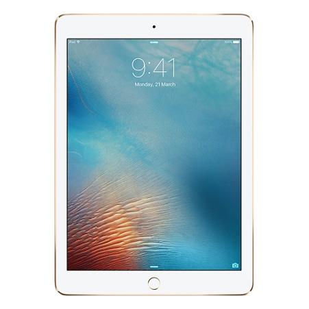 Apple 9.7 inch iPad Pro Wi-Fi + Cellular 128GB Gold