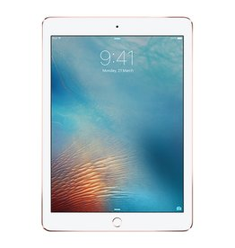 Apple Superseded - 9.7 inch iPad Pro Wi-Fi 128GB Rose Gold