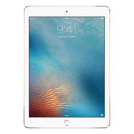 Apple 9.7 inch iPad Pro Wi-Fi 128GB Rose Gold