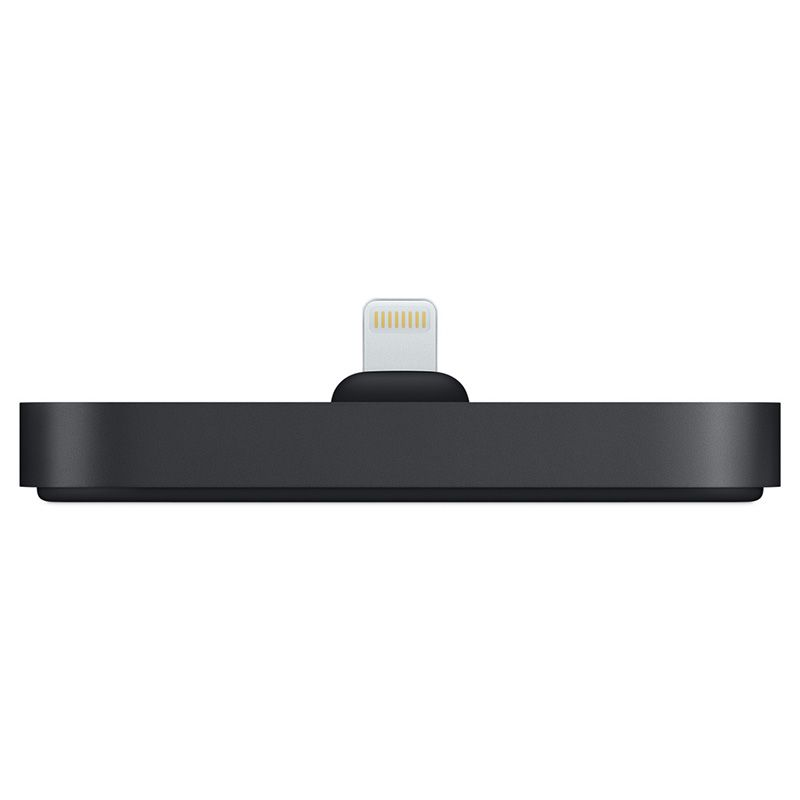 Apple Apple iPhone Lightning Dock - BLACK