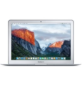Apple Superseded - MacBook Air 13in 1.6GHz Dual-Core Intel Core i5 / 8GB Ram / 128GB Flash Storage