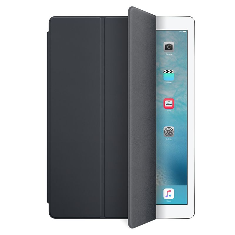 """Apple Apple Smart Cover for 12.9"""" iPad Pro - Charcoal Grey"""