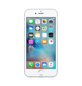 Apple Apple iPhone 6s 128GB Silver