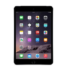 Apple Superseded - iPad mini 3 16GB Wi-Fi + Cellular Space Grey