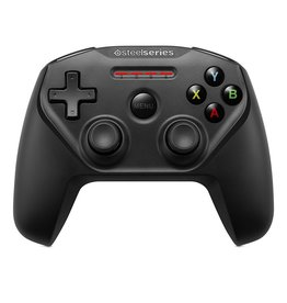 SteelSeries SteelSeries Nimbus Wireless Gaming Controller suits ATV4/iOS/OSX