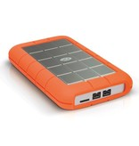 Lacie Lacie 500GB 7200rpm Rugged Triple mobile USB3.0 and 2 x Firewire FW800