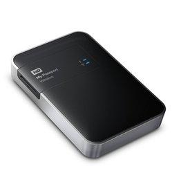 Western Digital WD My Passport Wireless Portable  2TB USB3.0