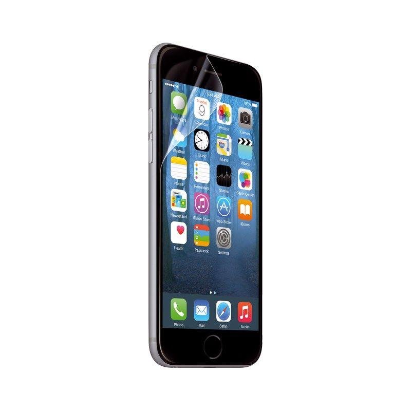 EFM EFM TPU Anti-Shock Screenguard (SINGLE PACK) suits iPhone 6/6S