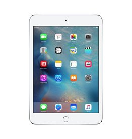 Apple Superseded - iPad mini 4 Wi-Fi + Cellular 32GB - Silver