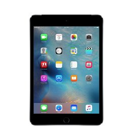 Apple Superseded - iPad mini 4 Wi-Fi + Cellular 32GB - Space Grey