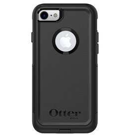 OtterBox Commuter Case suits iPhone 7/8 - Black