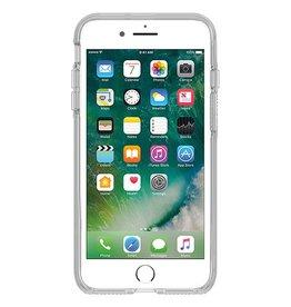 OtterBox Symmetry Clear Case suits iPhone 7 Plus/8 plus - Clear