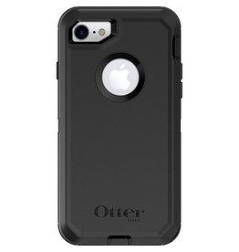 OtterBox Defender Case suits iPhone 7/8 - Black