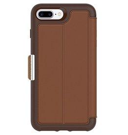 OtterBox Strada Case suits iPhone 7 Plus/8 plus - Burnt Saddle