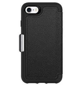 OtterBox Strada Case suits iPhone 7/8 - Black