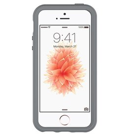 Otterbox OtterBox Symmetry Clear Case suits iPhone 5/5S/SE - Grey Crystal